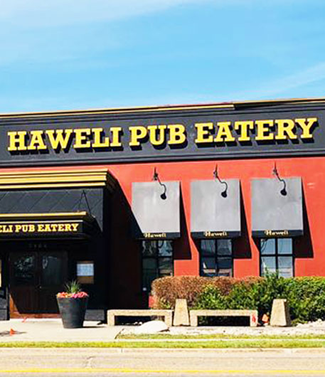 Indian Restaurant Edmonton Finest Indian Cuisine Foods Haweli About Us